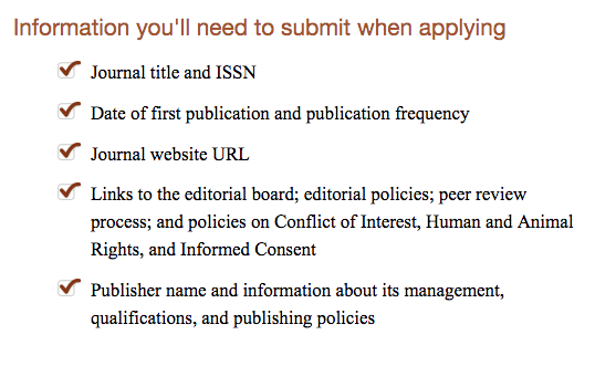 PubMed-Indexing_Application-Submission